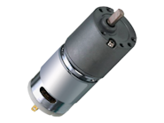 DC-Stirnradgetriebemotor DSST305 - Produktbild (klein)