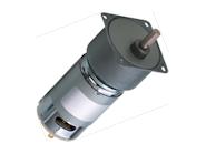 DC-Stirnradgetriebemotor DSST435 - Produktbild (klein)