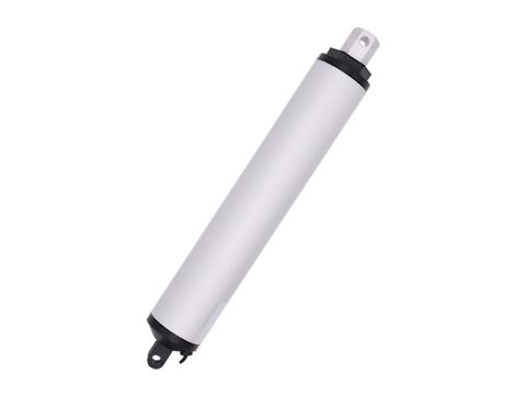 Elektrozylinder DSAK4 Gruppenbild groß