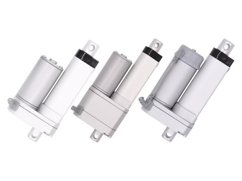 Elektrozylinder DSZY1 Gruppenbild groß