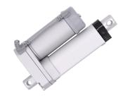 Elektrozylinder DSZY1-HS2 (Hallsensor) und DSZY1Q-HS2 (Hallsensor) Produktbild klein