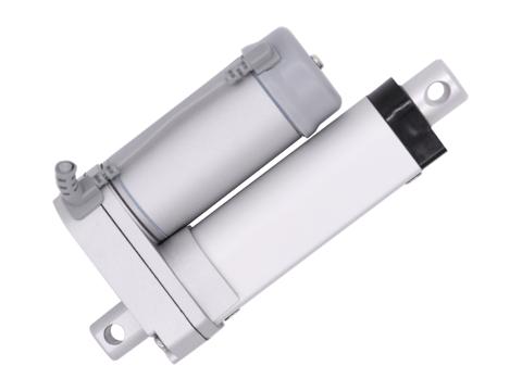 Elektrozylinder DSZY1-HS2 (Hallsensor) und DSZY1Q-HS2 (Hallsensor) Produktbild groß