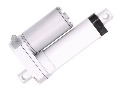 Elektrozylinder DSZY1-STD (Standard) und DSZY1Q-STD (Standard) Produktbild groß