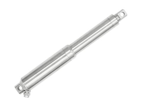 Edelstahl-Elektrozylinder DSZY35 Produktbild groß