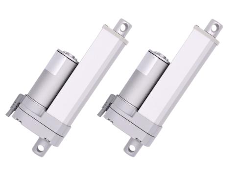 Elektrozylinder DSZY4 Gruppenbild (groß)