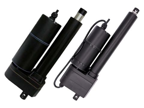 Elektrozylinder DSZY5 Gruppenbild (groß)