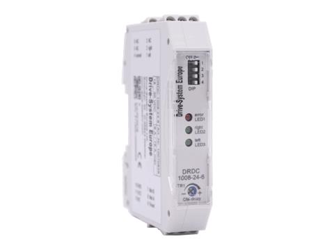 Ansteuerung DRDC-1008-24-6 Produktbild groß